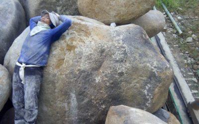 Bañeras de piedra | Cómo se hacen